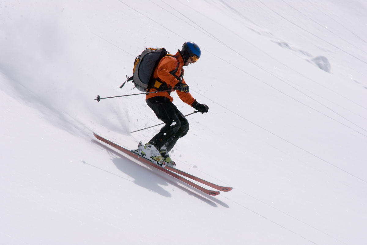 Sklepy narciarskie